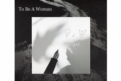 TO BE A WOMAN (hard cover)